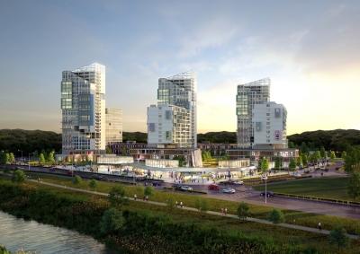 [2018 LH현상설계] 모두에게 환영받는 공공주택 만들기 '스타트'